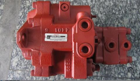 Dansion Estonia  P080 series pump P080-06R5C-R50-00