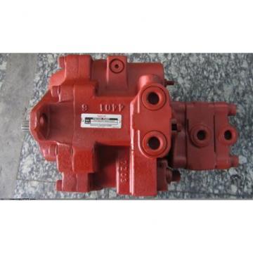 NACHI PZ-4B-25-100E2A-11  PZ Series Load Sensitive Variable Piston Pump