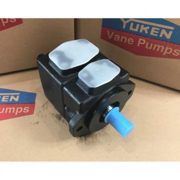 Piston pumps PVT series PVT10-1L5D-C03-AA0