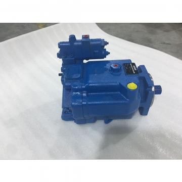 Dansion and  P080 series pump P080-02L5C-K1P-00