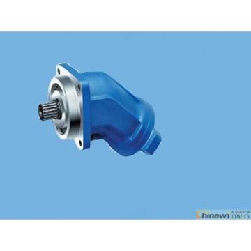Piston pumps PVT series PVT10-1R5D-C04-BD1