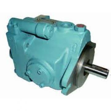 Dansion and  P080 series pump P080-07R5C-V8P-00