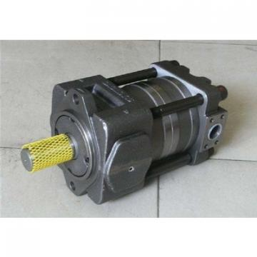 Japanese SUMITOMO QT5223 Series Double Gear Pump QT5223-50-4F
