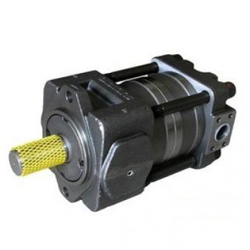 Japanese SUMITOMO QT6252-100-63F-HT QT6252 Series Double Gear Pump