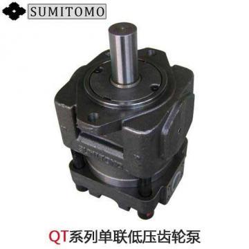 Japanese Japanese SUMITOMO QT31 Series Gear Pump QT31-20F-A