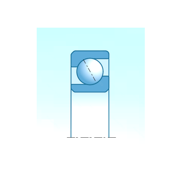 78/630A NTN Angular Contact Ball Bearings