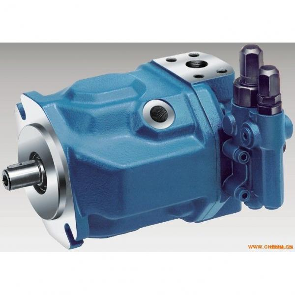 Dansion India  P080 series pump P080-06R1C-E2K-00 #2 image