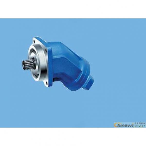 Dansion New gold cup piston pump P11R-8L5E-9A6-B0X-B0 #2 image