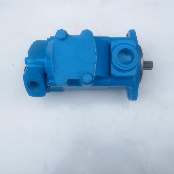 Dansion SaoTomeandPrincipe gold cup piston pump P11L-7L1E-9A4-A0X-C0 #3 image